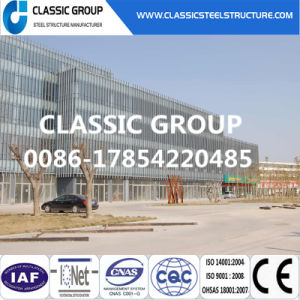 Classic Group Steel Structure Workshop/Steel Structure pictures & photos