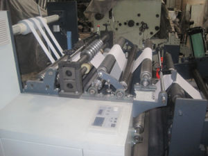 Rtfq-1600 Big Jumbol Roll Cutter Paper Cutting Machine pictures & photos
