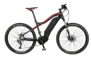 Top Quality Lithium Battery Electric Bike with 8 Fun Motor