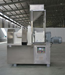 Ce Standard Full Automatic Corn Snacks Cheetos Production Machinery pictures & photos