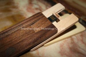 USB Flash Drive OEM Wood Card USB Stick USB Flash Disk USB 2.0 Flash Drive Memory Stick Pendrives USB Thumb Drive Flash Card pictures & photos