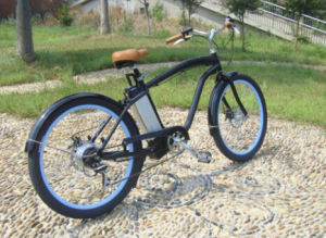 Buy High Quality Electric Bike 2015 Model From China pictures & photos