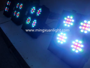 Professional RGBW LED Blinder Audience Stage Effect Light pictures & photos