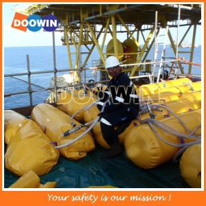 Lifeboat and Davit Load Testing Water Weight Bag pictures & photos