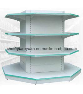 Four Sides Multifuction Supermarket Shelf (YY-15)