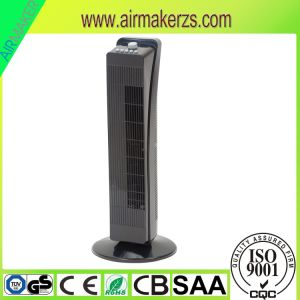 32inch 85 Degree Oscillation Tower Fan with Timer pictures & photos