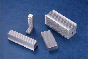 Aluminium Heatsink (AODA10024)