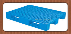 1200X1000X150mm Heavy Duty Grid Plastic Packaging Tray for Warehouse