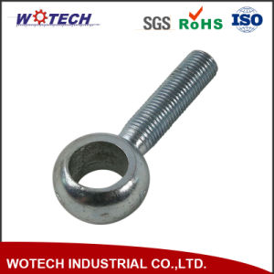 High Quality Cold Forgings Cold Extrusion Parts