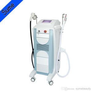 IPL RF E-Light IPL Hair Removal Beauty Salon Machine pictures & photos