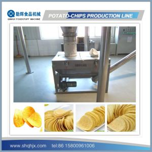 Whole Line for Potato Chips pictures & photos