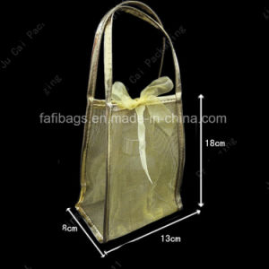 Mesh Pouch for Cosmetic pictures & photos