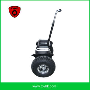 Two Wheels off Road Smart Balance Electric Scooter