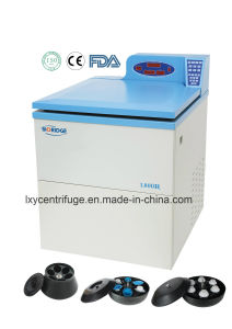 Ultra-Capacity Refrigerated Centrifuge (L800R) pictures & photos