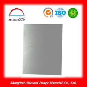 Sliver Inkjet Printable PVC Sheet pictures & photos