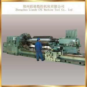 Metal Universal Professional Horizontal Heavy Lathe Machine C61315 pictures & photos