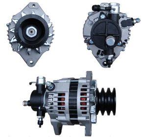 12V 100A Alternator for Hitachi Chevrolet Lester 12536 Lr1110501 pictures & photos