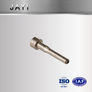 Short Shaft of Stainless Steel, Turning and Milling Predoucd pictures & photos