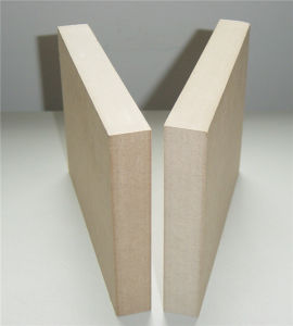 1220X2440mm Plain MDF for Furniture From China pictures & photos
