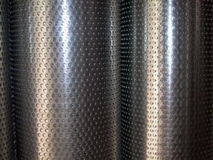 Hot-Dipped Galvanized Perforated Metal Sheet in Good Quality pictures & photos