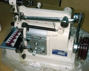 Large Shell Stitch Overlock Sewing Machine (FX-38) pictures & photos