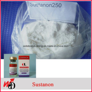 Mixed Steroid Powder 99% Purity Hormone Sustanon 250 pictures & photos