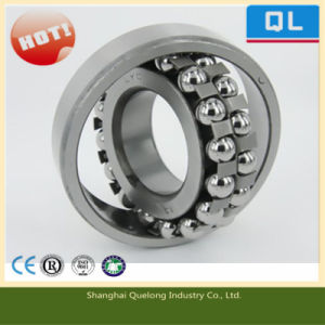 100% Quality Inspection Good Price Self-Aligning Ball Bearing pictures & photos