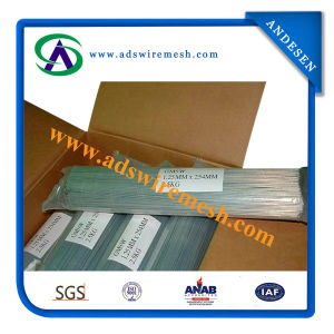 Hot Sale Cut Wire (Galvanzied/ & PVC coated) pictures & photos