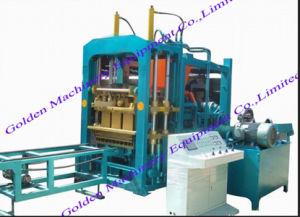 Qt3-20 Automatic Cement Concrete Block Brick Making Machine pictures & photos