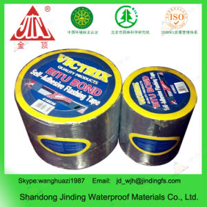 1.5mm Aluminium Bitumen Roofing Sheet/Bitumen Strip pictures & photos
