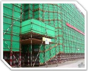 Scaffolding Construction Safety Mesh Net pictures & photos