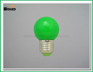 3W High Brightness Globe Bulb G45 LED Lamp E27 for Decorative Use pictures & photos