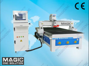 Hot Sale China Wood Working Engraving Cutting CNC Router