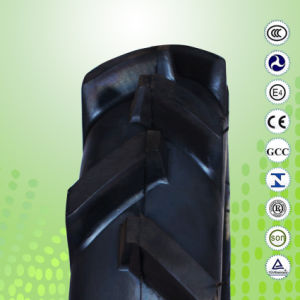 Factory Direct Production 4.00-8 Big Profile Agricultural Tyre pictures & photos