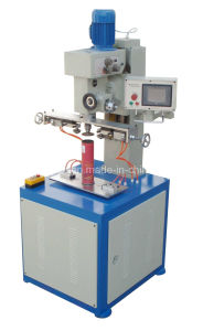 Paper Tube Sealing Machine