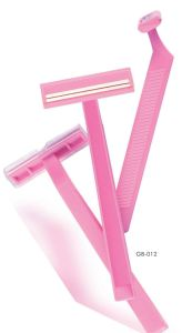 United Professional Twin Blade Disposable Razors for Woman