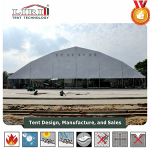 2000 People Big Transparent Polygon Event Tent for Weddings and Parties pictures & photos