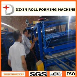 Forming Machine for EPS Sandwich Panel pictures & photos