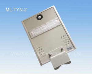 LED Ml-Tyn-2 Series Integrated Solar Street Light pictures & photos