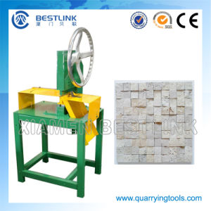 Table Type Marble Mosaic Cutting/Splitting Machine pictures & photos