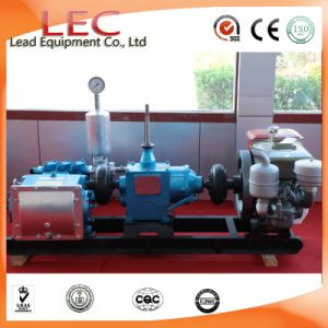 Bw150/3.5 Double Liquid Grouting Pump pictures & photos