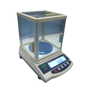 Electronic High Precision Balance for Laboratory 1200g (GF-24) pictures & photos