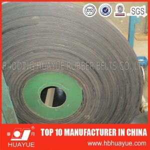 Rubber Chemical Resistant Conveyor Belt pictures & photos
