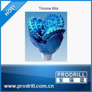 New Arrival Well Drilling Wholesale Rock Drill Tricone Drill Bit pictures & photos