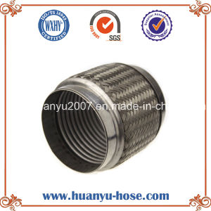 127*152 Mm Exhaust Flexbile Pipe pictures & photos