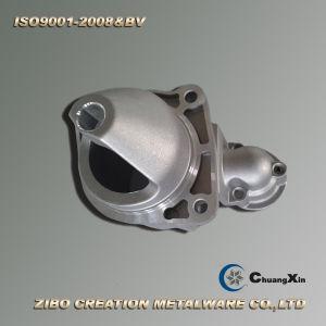 OEM Manufacturer Aluminum Alloy Casting Aluminium Die Casting pictures & photos