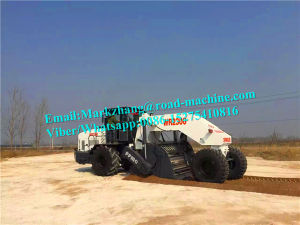 Wr2300 Multifunctional Cold Recycling Asphalt Road Paving Machinery 2300mm Mixing Width pictures & photos