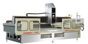 Yongda Glass Processing Machine - CNC Machine Center, Glass Machine, Polishing Machine (YD-3020(CNC))