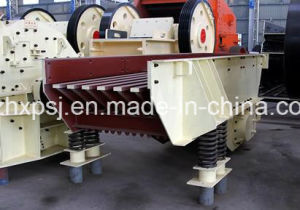 Gold Ore Feeding Equipment Vibrating Feeder Price pictures & photos