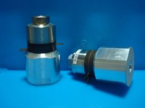 Ultrasonic Cleaning Transducer (MQ-4535D-28S)
